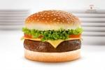 JBS - Burger de Picanha