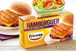 Frimesa - Hamburguer