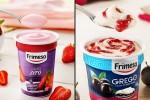 Frimesa Sobremesas - Anúncios de Revista
